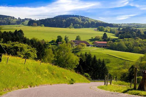Schwarzwald Freiburg Wandern